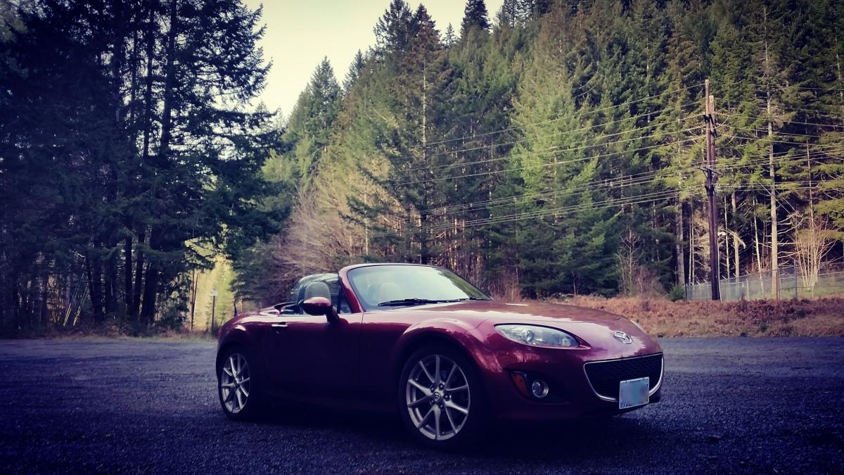 Why I Sold My Dream Car