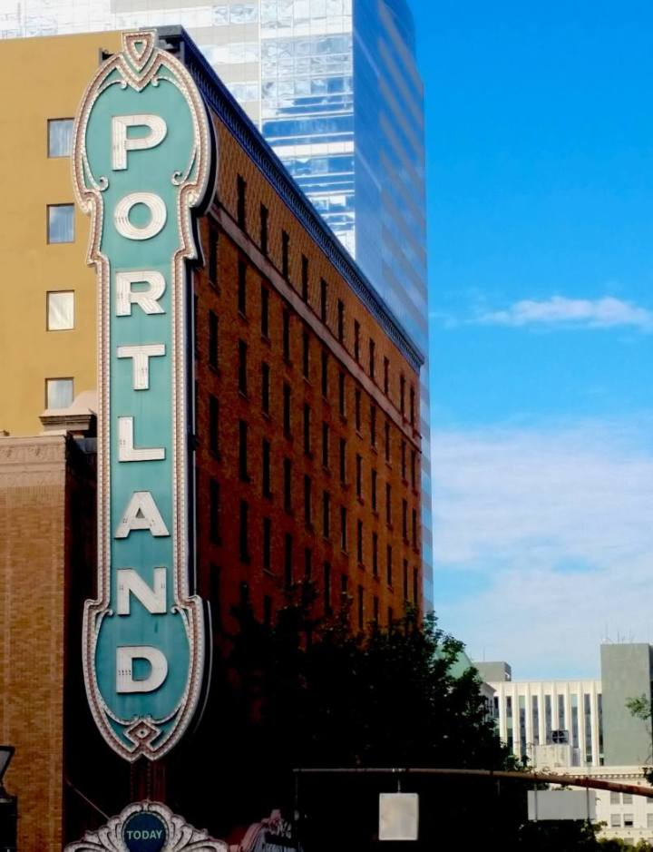 Money Diary: A Week in Portland, OR